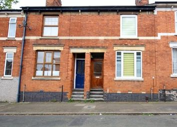 Thumbnail 2 bed terraced house to rent in Gordon Street, Kettering