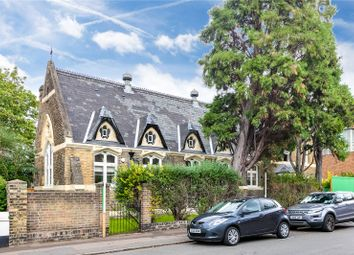 Thumbnail 3 bed end terrace house for sale in Park Lane, Richmond