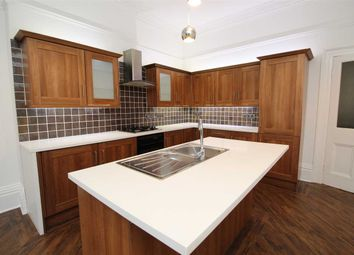 Thumbnail 3 bed flat to rent in Crow Park, Fernleigh Road, Mannamead, Plymouth