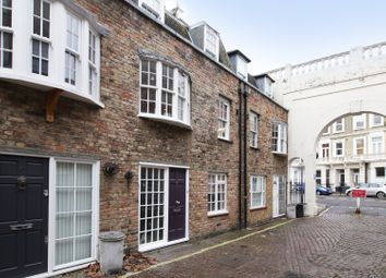 Thumbnail 3 bed terraced house for sale in Comeragh Mews, Barons Court, West Kensington