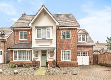 4 bed detached house for sale in Soprano Way, Hinchley Wood KT10