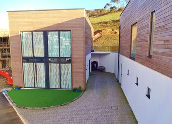 Thumbnail 4 bedroom detached house for sale in Challaborough, Near Bigbury On Sea, South Devon