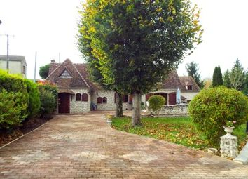 Thumbnail 5 bed property for sale in Clermont, Oise, France