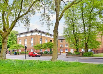 Thumbnail 1 bedroom flat for sale in Victoria Park Road, London
