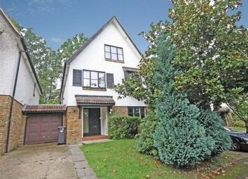 Thumbnail 5 bed detached house to rent in Warbank Lane, Kingston Upon Thames