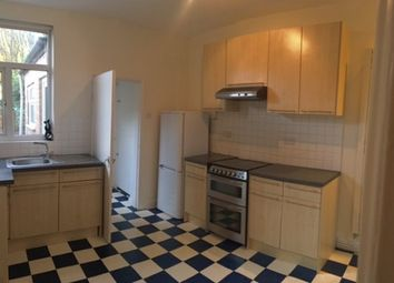 Thumbnail 2 bed end terrace house to rent in Newton Street, Beeston, Nottingham