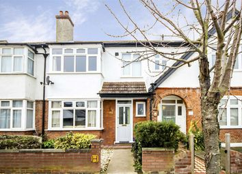 Thumbnail 3 bed property for sale in Cambridge Crescent, Teddington