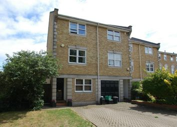Thumbnail 2 bed end terrace house for sale in Vicarage Drive, Beckenham, Kent