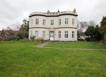 Thumbnail 1 bed flat to rent in Unlawater Lane, Newnham