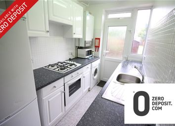 Thumbnail 4 bed terraced house to rent in Harcourt Drive, Canterbury