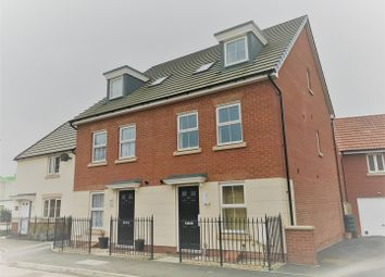 Thumbnail 1 bed property to rent in Appledore Drive, Bridgwater