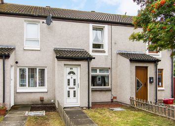 Thumbnail 2 bed terraced house for sale in Fauldburn, East Craigs, Edinburgh