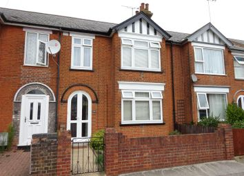 Thumbnail 3 bed property for sale in Powling Road, Ipswich