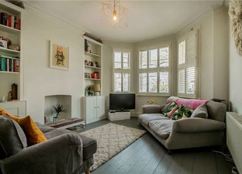 Thumbnail 2 bedroom flat for sale in Ambleside Road, London
