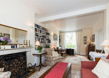 3 bed terraced house for sale in Barnsbury Park, London N1