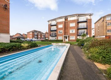 Thumbnail 2 bed flat for sale in Barbuda Quay, Eastbourne, East Sussex