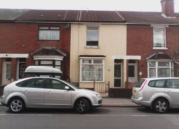 Thumbnail 3 bedroom terraced house to rent in High Street, Eastleigh