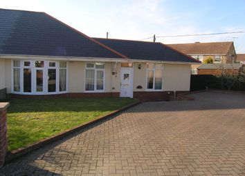 Thumbnail 1 bedroom property to rent in Melvin Close, Laverstock, Salisbury