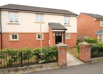 Thumbnail 2 bed detached house to rent in Grenadier Walk, Buckshaw Village, Chorley