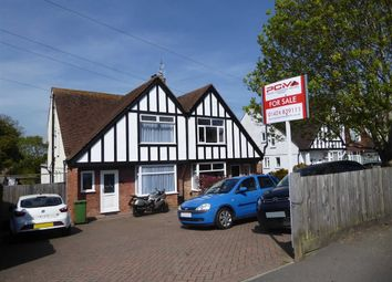 Thumbnail 4 bed semi-detached house for sale in Sedlescombe Road North, St Leonards-On-Sea, East Sussex
