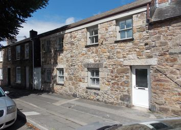 Thumbnail 2 bed terraced house to rent in Falmouth Road, Redruth