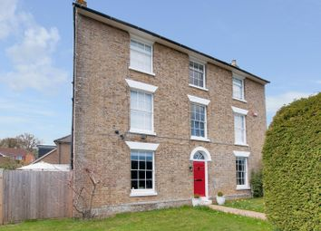 Thumbnail 5 bed detached house for sale in The Street, Eythorne, Dover