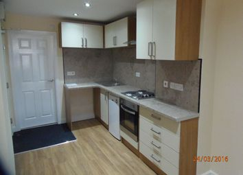 Thumbnail 1 bed flat to rent in Apartment 15, Empire House