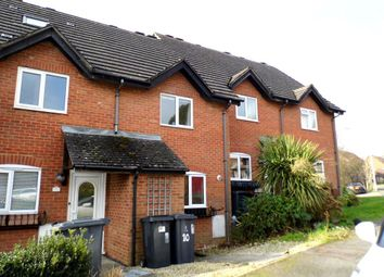 Thumbnail 2 bed property to rent in Pipers Field, Ridgewood, Uckfield
