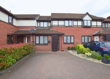 3 bed terraced house for sale in Bells Meadow, Willen Park, Milton Keynes MK15