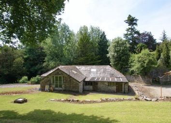 Thumbnail 4 bed property for sale in Old Totnes Road, Buckfastleigh