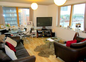 Thumbnail 2 bed flat to rent in Water Street, Manchester