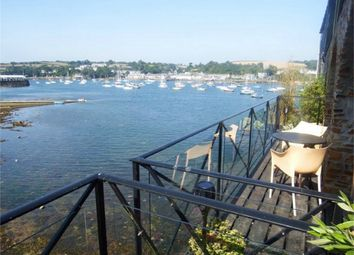 Thumbnail 3 bed terraced house for sale in Admirals Quay, The Packet Quays, Falmouth