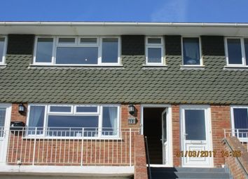 Thumbnail 2 bed flat to rent in Bannings Vale, Saltdean, Brighton