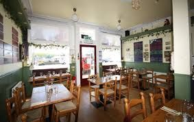 Thumbnail Restaurant/cafe for sale in East Princes Street, Rothesay, Isle Of Bute
