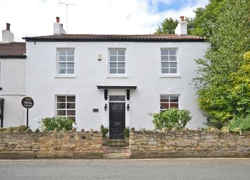 Thumbnail 4 bed semi-detached house for sale in Main Street, Kirk Smeaton, Pontefract