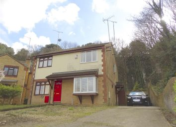 Thumbnail 2 bed semi-detached house for sale in Perkins Close, Greenhithe, Kent
