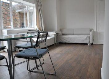 Thumbnail 3 bed flat to rent in Moffat Court, Gap Road, Wimbledon, London