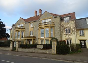 Thumbnail 1 bed flat for sale in Somerton Road, Street, Somerset