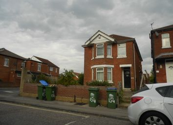 Thumbnail 3 bed flat to rent in Broadlands Road, Highfield, Southampton