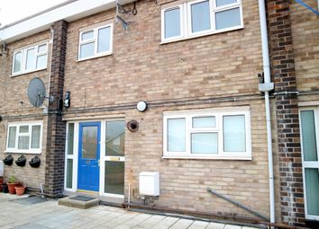 3 bed flat to rent in Goodwin Parade, Hull, Yorkshire HU3