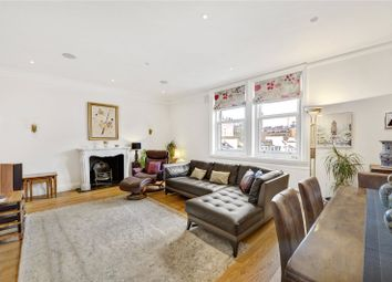 73 Pont Street, Knightsbridge SW1X. 2 bed flat