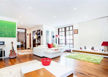 Thumbnail 3 bed detached house to rent in Goldhurst Terrace, South Hampstead, London
