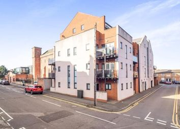 Thumbnail 2 bedroom flat for sale in The Pinnacle, Cottage Terrace, Nottingham, Nottinghamshire