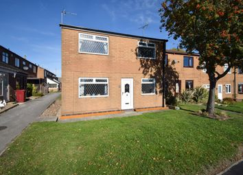 Thumbnail 2 bed end terrace house for sale in Moss Rise Place, Eckington, Sheffield
