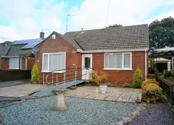 Thumbnail 2 bed bungalow for sale in St Martins Road, Upton