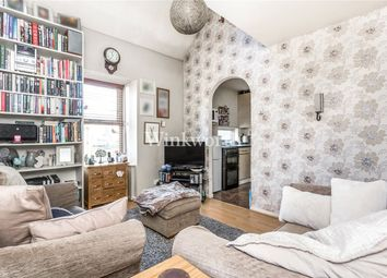 Thumbnail 1 bed flat for sale in Pilgrims Close, London