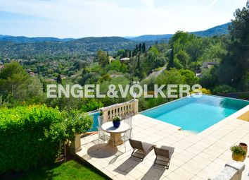 Thumbnail 4 bed property for sale in Cabris, France