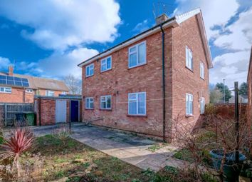 Thumbnail 1 bed maisonette to rent in Welland Road, Dogsthorpe, Peterborough
