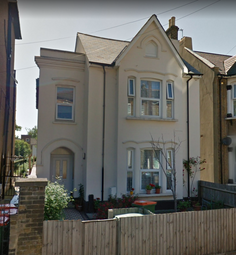 Thumbnail Room to rent in Atherton Road, Forest Gate