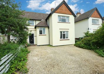 Thumbnail 3 bed semi-detached house for sale in Boxhill Road, Abingdon